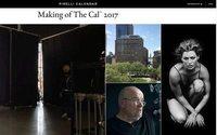 Pirelli: nuovo sito di The Cal, backstage con Lindbergh