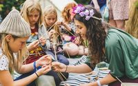 Anthropologie expands links with Port Eliot festival