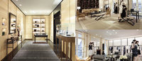 La boutique Chanel de l'avenue Montaigne cambriolée