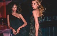 Stella McCartney and Net-a-Porter team up for the party season
