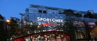 Sport Chek new flagship store opens in Vancouver