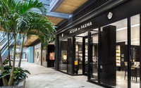 Acqua di Parma opens first US boutique in Miami