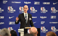 La NBA n'a plus peur de parler politique et se heurte aux sanctions chinoises