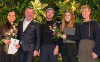 Münchener Modepreise an vier Nachwuchsdesigner vergeben