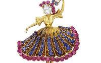 Van Cleef & Arpels: 400 gioielli della griffe in mostra a Palazzo Reale