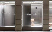 Acne Studios unterzeichnet Vertrag mit Centric Software