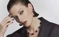 На Farfetch появилась коллекция редких украшений Christian Dior, собранная Сьюзан Каплан