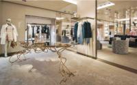 Fendi abre su primera flagship en Barcelona y prevé dos aperturas en España