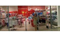 В ТЦ «Реутов Парк» появился магазин смоленской марки «Капризуля»