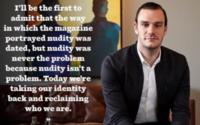 US-Playboy kehrt zu nackten Models zurück
