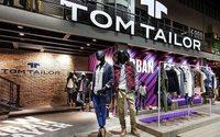Tom Tailor Holding SE wechselt das Börsensegment