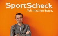 Sportscheck hat einen neuen Marketingleiter
