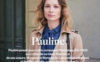 Comptoir des Cotonniers: la nuova campagna adv omaggia il passato