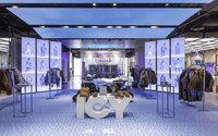 Adidas eröffnet ersten Flagship-Store in Dubai