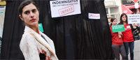 Bangladesh: manifestation parisienne pour les victimes du Rana Plazza