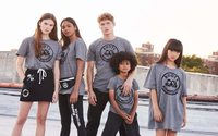 Roots launches collaborative Boy Meets Girl collection