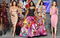 Naomi Campbell 'said no to all-black fashion show'