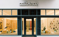 Allbirds feiert Eröffnung in Berlin