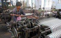 Zusammenstöße zwischen Textilarbeitern und Polizei in Bangladesch