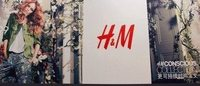 Las ventas de H&M suben un 5% en abril