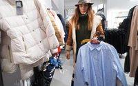 In Europa sono gli italiani a spendere di più in abbigliamento