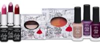 Panvel apresenta nova linha de maquiagem