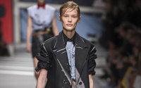 Mailand Fashion Week: Miuccias militärische Botschaft bei Prada