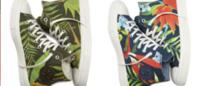Converse lança coleção inspirada no Havaí