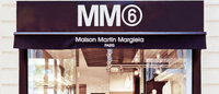 MM6 opens first European store