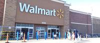 Lucro fica aquém das estimativas e Wal-Mart corta previsão anual