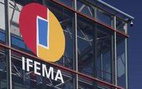 Ifema se prepara para volver a la actividad en el mes de septiembre