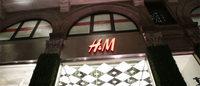 H&M: vendite in aumento del 10% ad aprile e 60 nuovi store in USA nel 2015