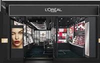 L'Oréal Paris ouvre sa seconde boutique parisienne