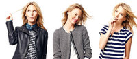 Gap: second quarter sales increased by 8%