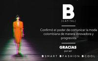 B Capital cierra su tercera edición con una sobredosis de moda, arte y un futuro alentador