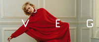 Stella McCartney collaborates with Ed Ruschka for winter campaign