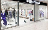 Бутик российского бренда одежды Brusnika открылся в ТК «Невский центр»