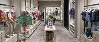 Dolce&Gabbana: nuova boutique a Zurigo