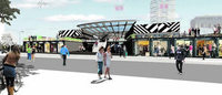Boxpark to open a second site south of London