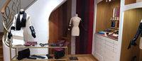 Agnelle présente sa première boutique parisienne