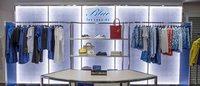 Blue les copains: primo opening a Milano, con un corner da Coin