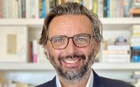 LVMH names new CEO at DFS