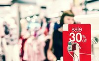 US consumer spending rises for second straight month, income drops further