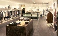 Windsor feiert Eröffnung in Hamburg