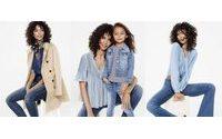 Lindex сообщил, что 42% одежды компании сделаны из экологичных материалов