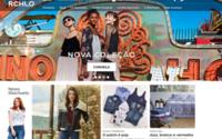 Brazilian apparel retailer Guararapes creates e-commerce division