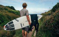 Soöruz récompensée pour ses combinaisons de surf responsables