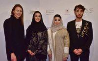 Suudi Arabistan Moda Haftasını Riyad'da Başlatıyor
