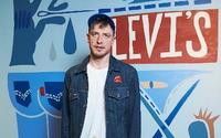 Бренд Levi`s открыл Tailor Shop в центре Москвы