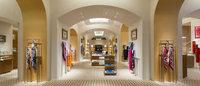 Hermès triplica la superficie de su boutique en la Plaza Roja de Moscú